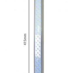 15W LED PL-L 2G11 LAMPE 4PIN 150° NEUTRALWEIß GL1508