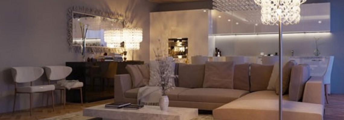 LED-Einbaustrahler bzw. Deckenleuchten richtig wählen ( Teil 1)