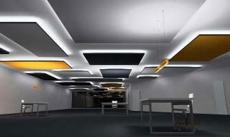 Sparpotenzial von der LED-Beleuchtung bei UniLED AUSTRIA