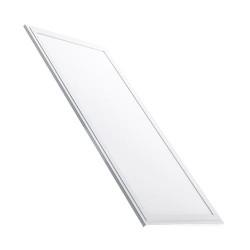 SET 60W LED Panel Ultraslim mit Aufputzrahmen HighLumen 120x60cm Deckenleuchte