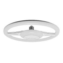 24W E27 LED RING Premium Pendelleuchte Hängeleuchten A272 Matt Warmweiß VL3707