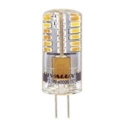 2,5W G4 LED Lampe für Deckenstrahler und Pendelleuchten Neutralweiß VL3423
