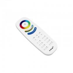 LED Controller RGB CCT Fernbedienung für LED Strips 8 Kanal PRO 2,4G RF GL6203