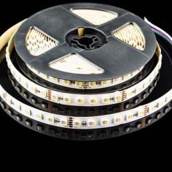 36W RGB CCT LED Streife Hi LUMEN 96 SMDs/m 24V DC 36W 1m PRO AIO Diode GL4319