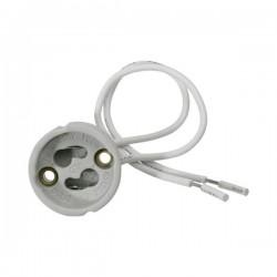 GU10 Sockel mit Kabel GL5184
