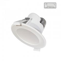 7W LED Einbau Strahler PREMIUM WAVE 3 Jahre Garantie 3 LICHTFARBEN CCT GL2201