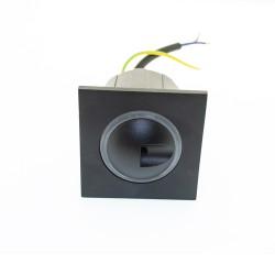 3W LED Treppenleuchte Premium Design RD06 Neutralweiß GL8321