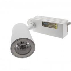 20W LED Schienen Fluter 3Phasen PRO 24° 3 Jahre Garantie Weiß Warmweiß GL5117