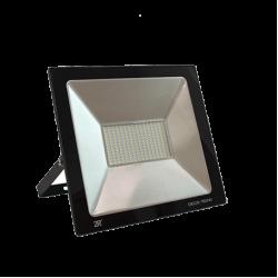 200W LED Fluter SMD TOSHIBA LEDs 3 JAHRE GARANTIE IP65 Schwarz DECO Kaltweiß GL5212