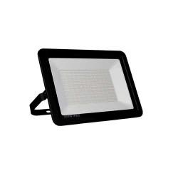 300W LED Strahler Ultrahell Scheinwerfer TOSHIBA LED IP65 Schwarz DECO Kaltweiß GL5217