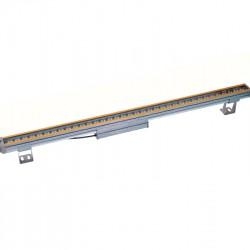 36W LED FASSADEN BELEUCHTUNG PREMIUM WALL WASHER 3 Jahre Garantie IP66 RGB GL8143