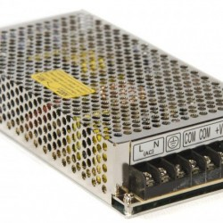 180W Metal Netzteil PREMIUM EMC Filter für LED Steife 24V GL6145