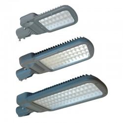 100W LED Straßenlampe GRANADA LUX IK10 5 JAHRE GARANTIE TAGESLICHT GL9135