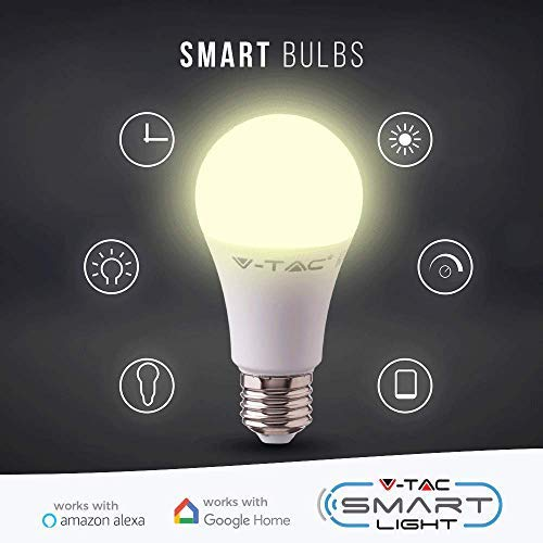 SMART LED Leuchtmittel