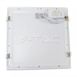 24W LED Panel 230V PREMIUM Quadratisch 2400LM Neutralweiß UL4888