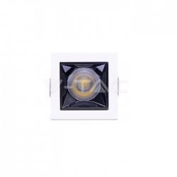 4W LED Einbau Modul SAMSUNG PREMIUM 12° Kalt-, Neutral-, Warmweiß UL0970/UL0971/UL0972