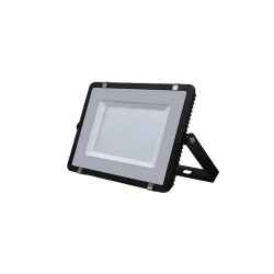 300W LED Fluter SAMSUNG LEDs 5 JAHRE GARANTIE IP65 Schwarz  Kalt, Neutralweiß UL0423/ UL422