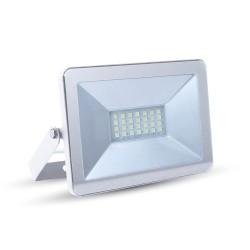 10W LED Fluter SMD IP65 i-DESIGN WEIß PREMIUM Kaltweiß UL5900