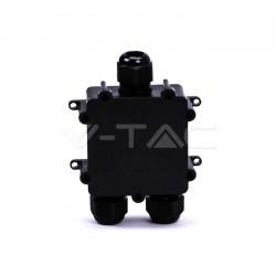 LED Strahler Klemmdose für LED Leuchten Wasserdicht IP68 Verteiler UL5980