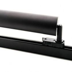 20W LED Schienenleuchte 3 Phasen SAMSUNG Dioden Schwarz Gehäuse Kaltweiß UL0367
