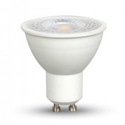 7W GU10 LED SPOT Leuchtmittel GU10 Fassung für Deckenleuchten 38° Neutralweiß UL1658