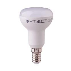 6W E14 LED Lampe R50 für Deckenbeleuchtung und Pendelleuchten Kaltweiß UL4246