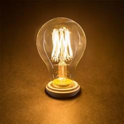 10W E27 LED FILAMENT A67 300° Glass Ultra Warmweiß UL7157