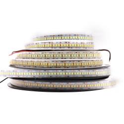 240SMD/m LED Streife 1m SMDs 2835 SAMSUNG 24V 3 Jahre Garantie Kaltweiß UL0322