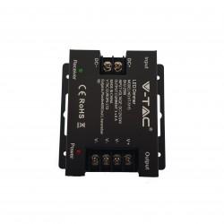LED DIMMER RF für Streifen und dimmbare LED Lampen mit Fernbedienung PREMIUM 18A UL2590