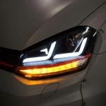 LED Scheinwerfer und DRL