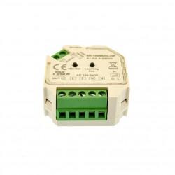 LED Dimmer Empfänger Triac Push Controller 200W SR1009SEC-HP GL6300