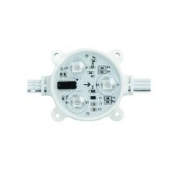 10 x DIGITAL RGB LED Module PROGRAMMIERBAR SET 3 x SMD 5050 IP20 GL4131