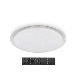 72W LED DECKENLEUCHTE HI-LUMEN OPAL RUND CCT AS0201