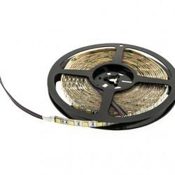60SMD/m LED Streife CCT DUAL LED STRIP PRO für flexible Montage 24V 1m 5050 LED 5 Jahre Garantie Warm-Kaltweiß GL4416