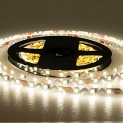 60SMD/m LED S-Streife S-Leiste für flexible Montage 12V 1m 2835 LED 3 Jahre Garantie Wasserdicht IP65 Warmweiß GL4119