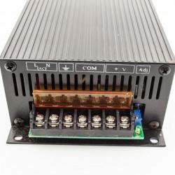 480W Metal Netzteil LED Streife 24V DC GL6109