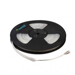 112 SMD/m LED Streife 1m 870LM/M 48V DC IP67 Wasserdicht Kalt-,Neutral-,Warmweiß GL4413/GL4414/GL4415