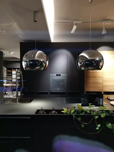 deckenlampen und pendelleuchten für die Küche von uniled