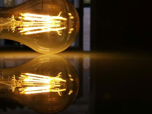 was bringen led lampen