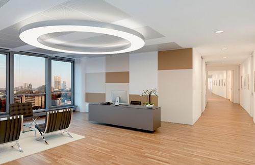 led deckenleuchten bei uniled austria. Black Bedroom Furniture Sets. Home Design Ideas