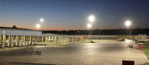 150W Bau-Scheinwerfer LED Strahler