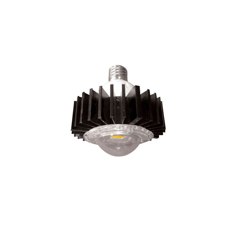 LED E40 LED-Strahler Nachrüsten