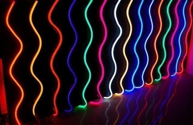 LED Neon Schlauch bei UniLED AUSTRIA